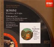 Cover: Gioacchino Rossini: Il barbiere di Siviglia