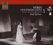Cover: Carl Maria von Weber: Der Freischütz