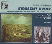 Cover: Stanislaw Moniuszko: Straszny dwór