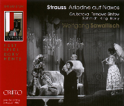 Cover: Richard Strauss: Ariadne auf Naxos