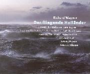 Cover: Richard Wagner: Der fliegende Holländer