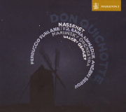 Cover: Jules Massenet: Quichotte