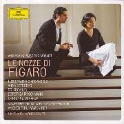 Cover: Wolfgang Amadé Mozart: Le nozze di Figaro