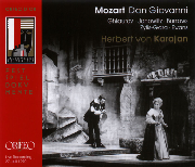 Cover: Wolfgang Amadé Mozart: Don Giovanni
