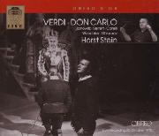 Cover: Giuseppe Verdi: Don Carlo