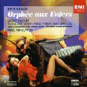 Cover: Jacques Offenbach: Orphée aux enfers