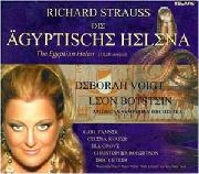 Cover: Richard Strauss: Die ägyptische Helena