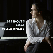 Cover: Beethoven & Liszt