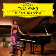 Cover: The Berlin Recital