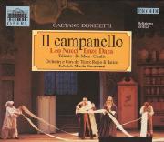 Cover: Gaetano Donizetti: Il campanello