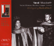 Cover: Giuseppe Verdi: Macbath