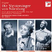 Cover: Richard Wagner: Die Meistersinger von Nürnberg