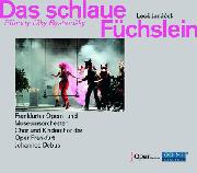 Cover: Leoš Janáček: Příhody Lišky Bistrousky (Das schlaue Füchslein)
