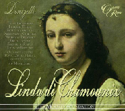 Cover: Gaetano Donizetti: Linda di Chamounix