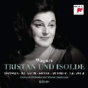Cover: Richard Wagner: Tristan und Isolde