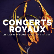 Cover: Concerts Royaux
