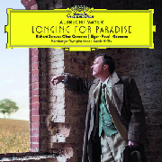 Cover: Longing for Paradise
