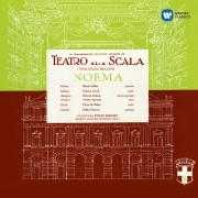 Cover: Vincenzo Bellini: Norma