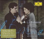 Cover: Giacomo Puccini: La Bohème