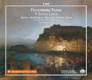 Cover: Pierantonio Tasca: A Santa Lucia