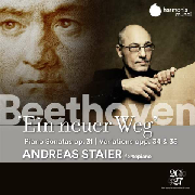 Cover: Beethoven