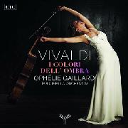 Cover: I Colori dell'Ombra