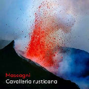 Cover: Pietro Mascagni: Cavalleria rusticana