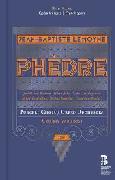 Cover: Jean-Baptiste Lemoyne: Phèdre