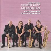 Cover: Memorias