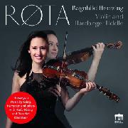 Cover: Røta