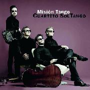 Cover: Misión Tango