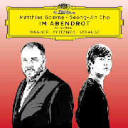 Cover: Im Abendrot