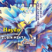 Cover: Haydn: Die Schöpfung