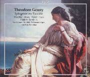 Cover: Louis Théodore Gouvy: Iphigénie en Tauride