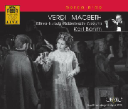 Cover: Giuseppe Verdi: Macbeth